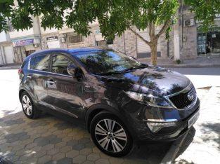 Kia Sportage S-Premium 2016