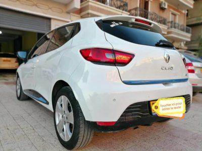 Clio 4 DCI 2013